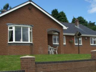 Gwynfan Bungalow/Cottage in Powys Mid Wales - Devil's Bridge (Pontarfynach) vacation rentals