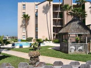 Beach House I #104-Spacious beachfront condo with large kitchen with an ocean side patio. - Laguna Vista vacation rentals