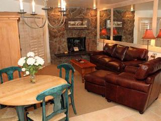Nice Condo with Deck and Internet Access - Vail vacation rentals