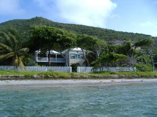 SECLUDED  OCEANFRONT AT TURTLE BEACH, ST.KITTS - Saint Kitts vacation rentals