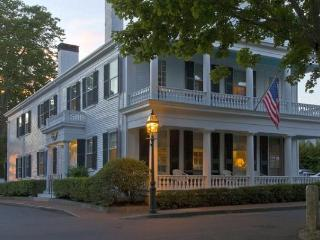 Captain Morse House Vacation Rental - Edgartown vacation rentals
