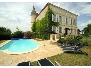 france/aquitaine/chateau-le-temple - Le Temple-sur-Lot vacation rentals