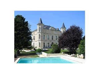 Chateau Elegante - Laugnac vacation rentals