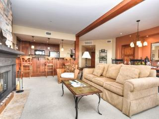 Nice House in Mont Tremblant (L'Altitude | 172-1) - Quebec vacation rentals