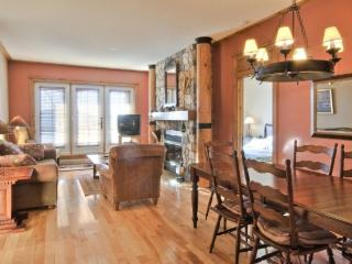 Amazing House in Mont Tremblant (L'Equinoxe | 152-3) - Amos vacation rentals
