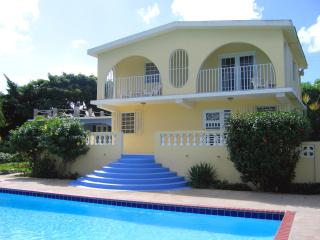 Casa Ladera Upstairs: Pool, View, Steps to Beach - Isla de Vieques vacation rentals