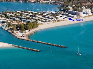 Yacht Club Apartments #5 - Westport vacation rentals