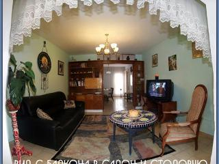 Spacious,Perfect Located,Next to Baha'i Gardens - Haifa vacation rentals