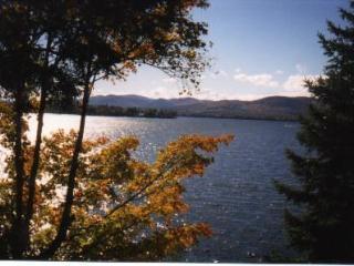 3 bdr 2 bath Lake George Home on the Lake - Lake George vacation rentals