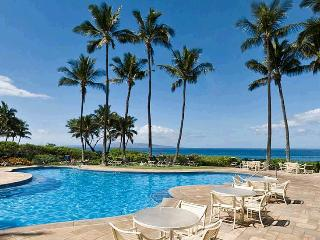 Close, close, close to ocean-Wailea Ekahi 20B - Wailea vacation rentals