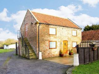 CROFT GRANARY, family friendly, country holiday cottage, with a garden in Stillington, Ref 4458 - Easingwold vacation rentals