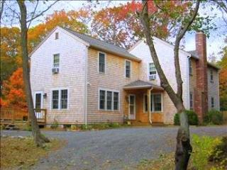 Beautiful House with Deck and Internet Access - Eastham vacation rentals
