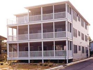 24A VAN DYKE - Dewey Beach vacation rentals