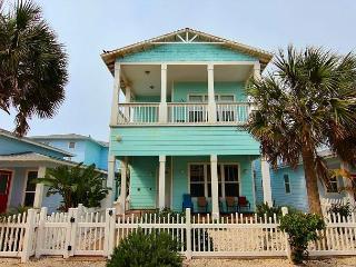 Upgraded 3 bedroom 2 1/2 bath home in wonderful Village Walk! - Texas Gulf Coast Region vacation rentals