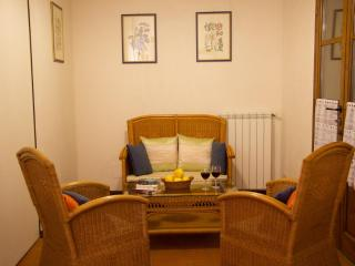 3-room apartment in the heart of Tuscany - Montespertoli vacation rentals
