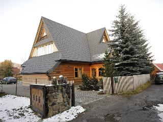 Country Home in Heart of Tatra Mountains! - Zakopane vacation rentals