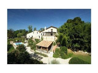 france/dordogne/roche-farmhouse - Razac-d'Eymet vacation rentals