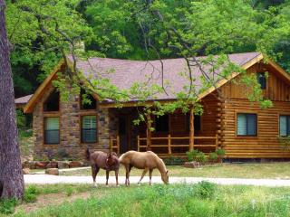 Brazos Bluffs Ranch to Horseback Ride, Canoe+++! - Waco vacation rentals