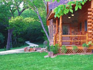 Brazos Bluffs Ranch: Amazing Home, Horses, River!  100+ 5-Star Reviews! - Waco vacation rentals