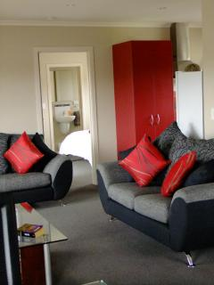 No 16 Motu-Au Close Cottage, Fiordland - Manapouri vacation rentals