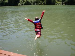 Otter's Landing - Russian River vacation rentals