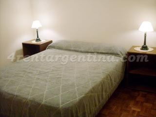Cerrito and Lavalle - Buenos Aires vacation rentals