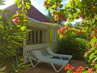 Perfect Villa with A/C and Television - Saint Jean vacation rentals