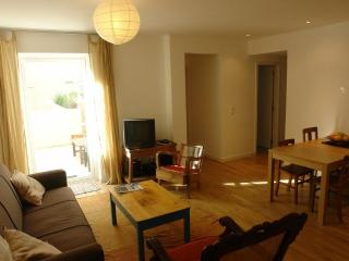 Cosy apartment with a patio in the Heart of Lisbon - Lisbon vacation rentals