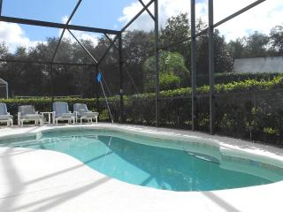 Beautiful 4 BD/ 3 BR room Disney area pool home - Davenport vacation rentals
