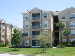Sun Dream 3 bedroom condo  5* Windsor Hills Resort - Kissimmee vacation rentals