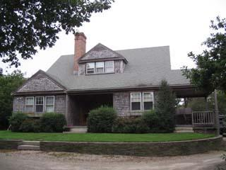 Exterior - Nantucket Privacy and Convenience - Nantucket - rentals