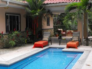Casa Herradura- 2 bedroom house with private pool - Herradura vacation rentals