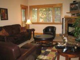 Nice Condo with Deck and DVD Player - Rossland vacation rentals