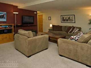 Tony and Susan Akester - Whistler vacation rentals