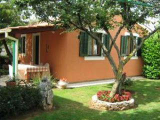 Cherry A2+2, lovely greenside apartment with pool - Pula vacation rentals