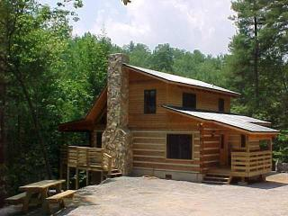 Secluded Creek /WiFi/Hot Tub/Fishing/FP/Boone-15 min/Spring Discount/Free Nights - Boone vacation rentals