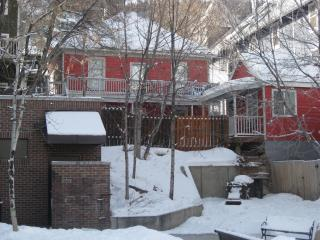 416 Park Ave - Park City vacation rentals