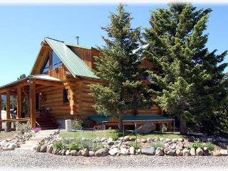 Hyalite Creek Cabin - Emigrant vacation rentals