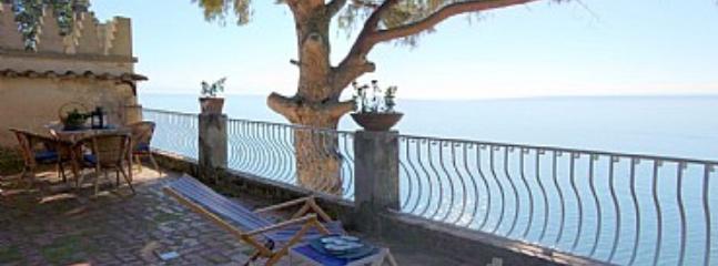 Casa Cedro - Image 1 - Ravello - rentals