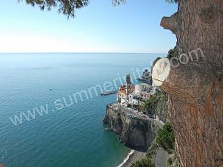 Casa Cedro - Ravello vacation rentals