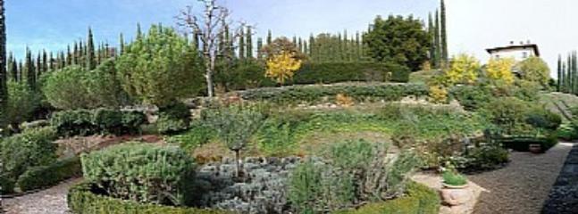 Villa Soemi - Image 1 - Perugia - rentals