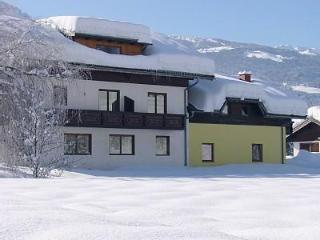 A welcoming 8 bedroomed chalet, Nassfeld Austria - Carinthia vacation rentals