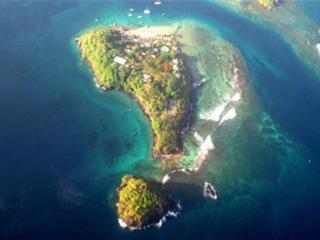 Young Island Entire Private Island, St.Vincent - Saint Vincent vacation rentals