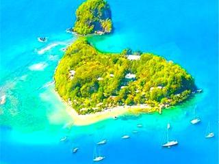 Young Island - Duvernette Suite - St.Vincent - Saint Vincent vacation rentals