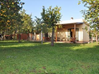 Casale Pergola, Eco-friendly property near the sea - Portopalo di Capo Passero vacation rentals