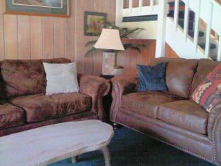 Ski & Vacation Resort Condo  Walk to Eagle Express - Mammoth Lakes vacation rentals