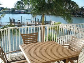 Clearwater Beach 3-bedroom Waterfront Luxury Condo - Clearwater vacation rentals