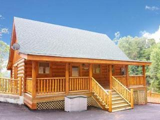 Ever After--Hot Tub and Sauna, near Dollywood - Breckenridge vacation rentals