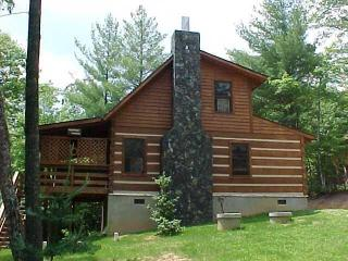 Near Boone/Hot Tub/Creek/WiFi/April/May Specials - Boone vacation rentals