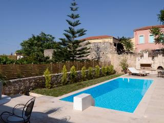 Traditional Villa House Knossos Heraklion Pr. Pool - Archanes vacation rentals